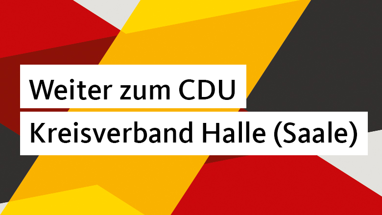 CDU KV Halle (Saale)