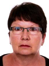 Albina Herold