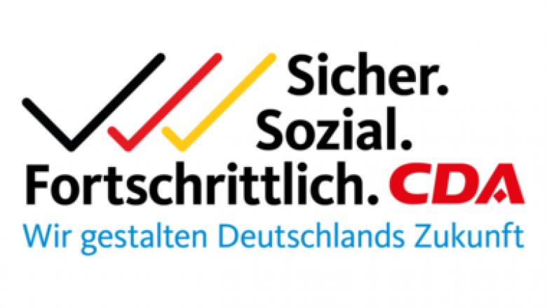CDA - Christlich Demokratische Arbeitnehmerschaft