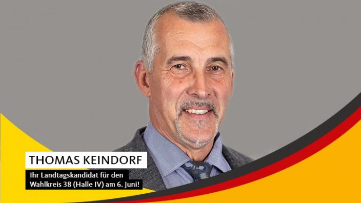 Thomas Keindorf